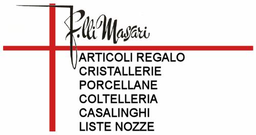 Fratelli Massari - 0141 532196/590131 Logo